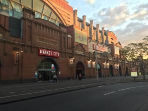 Market City, Sydney, NSW, Australia